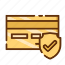 payment, protection, retail, shop, shopping, store icon