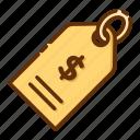 price, retail, shop, shopping, store, tag icon