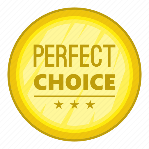 cartoon, certificate, choice, label, object, sign, star icon