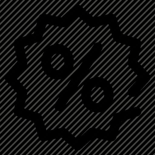 badge, discount, label, sale, shop, sticker, tag icon