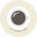 barista, coffee, cuisine, cup, drink, food, retro icon