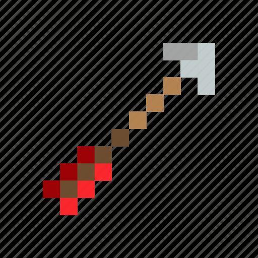 archer, arrow, bow, range, weapon icon
