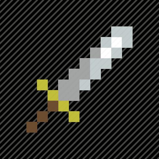 attack, blade, hero, sword, weapon icon