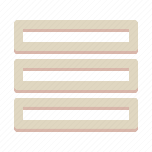 checklist, grid, layout, list icon