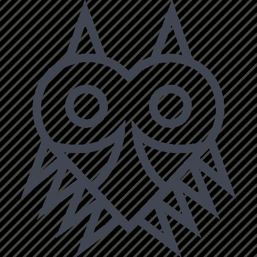 enemy, evil, heat, love, mask icon