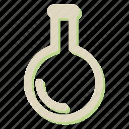 experiment, lab tube, lab_tube, laboratory icon