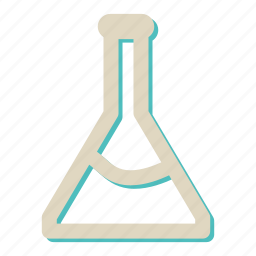 experiment, lab tube, lab_tube, laboratory icon