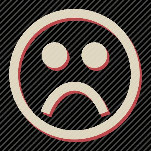 emoji, emoticon, emotion, smiley icon