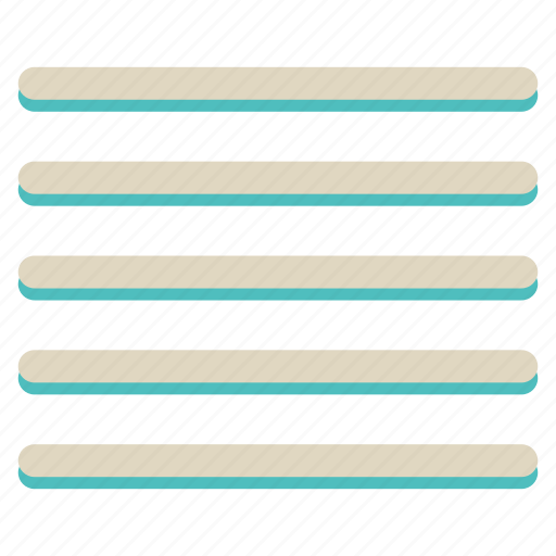 align, format, justify, text, text align, text control icon