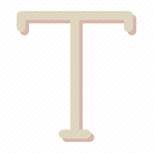 edit, letter, uppercase, writing icon