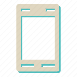 device, mobile, phone, smartphone icon