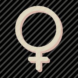 account, arrow, female, sign, user, woman icon