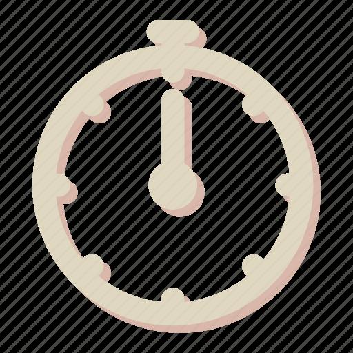 alarm, alert, bell, schedule, timer, watch icon
