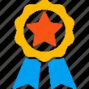 award, prize, badge, best, guarantee seal, premium quality, stamp icon