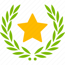 achievement, glory, victory icon