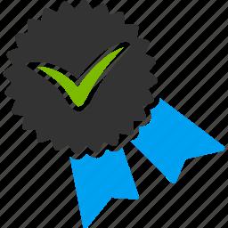 achievement, award, best, guarantee seal, premium quality, proof, stamp icon