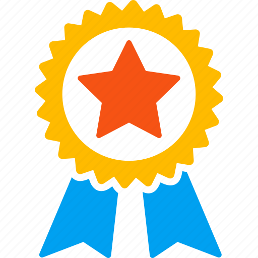 achievement, award, medal, prize, trophy, win, winner icon