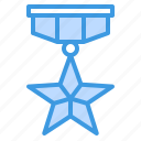 medal, reward, badge, award, winner