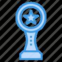 trophy, best, reward, winner, award