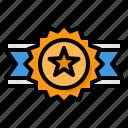 medal, prize, reward, badge, award