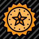 medal, reward, badge, winner, award