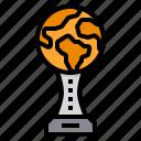 trophy, reward, world, winner, award
