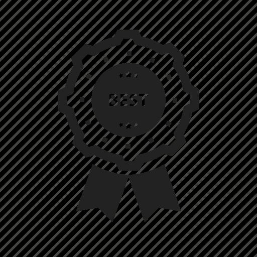 achievement, approved, award, best, gratification, meed, premium, prize, remuneration, reward icon