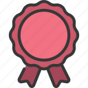 award, ribbons, banners, reward, winner