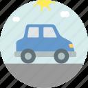 drive, auto, ride, car