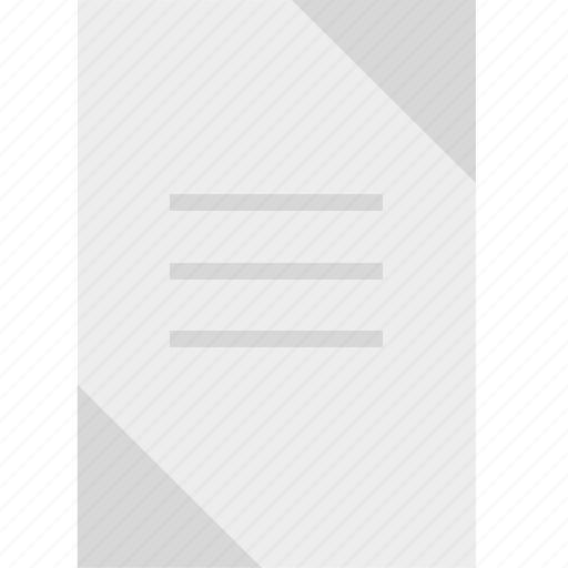document, file, format, leaf, page, sheet, text icon