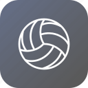 beach, game, olympic, sports, summer, volleyball icon