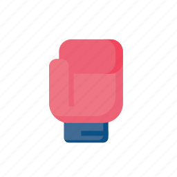 boxing, fight, game, gloves, match, olympic, ring icon
