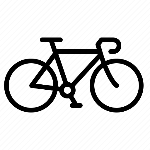 Bicycle, bike, cycling, life, road, sport icon - Download on Iconfinder