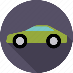 automobile, automotive, car, coupe, traffic, transport, vehicle icon