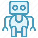 artificial, automate, bot, intelligence, toys