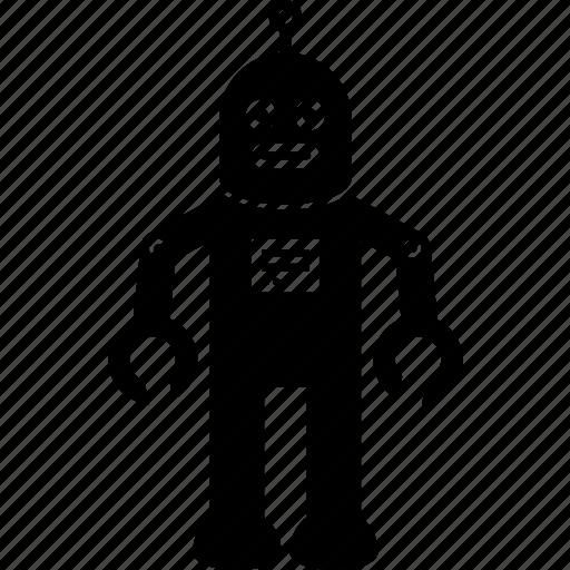 Robot icon - Download on Iconfinder on Iconfinder