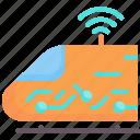 autopilot, driverless, future, technology, train, transport, wireless