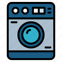 clean, clothes, machine, wash, washing