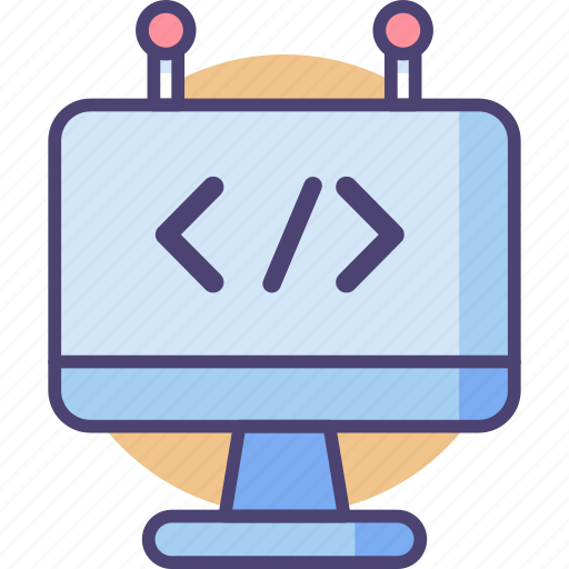 Code, coding, html, programming icon - Download on Iconfinder