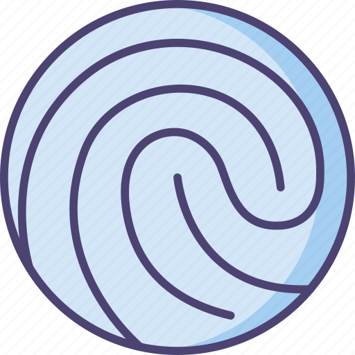 Fingerprint, touch id icon - Download on Iconfinder