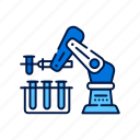 arm, biotechnology, innovation, research, robot, robotics, science