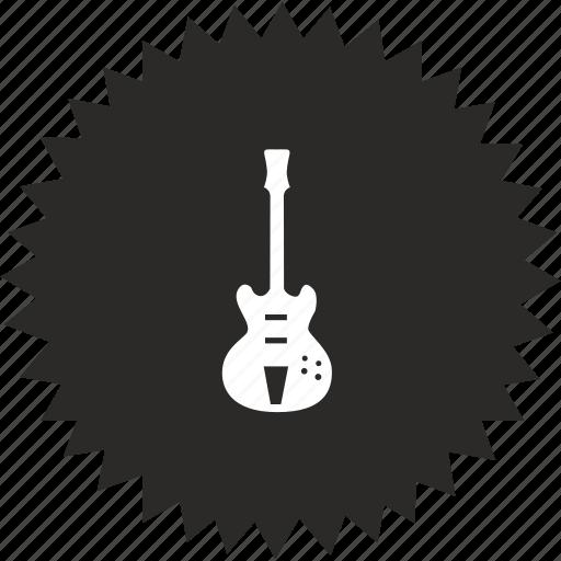 classic, electro, guitar, music, rock icon