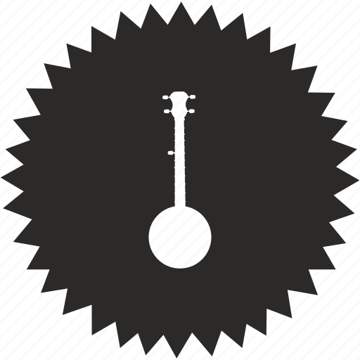 acoustic, guitar, instrument, music, play, sound icon