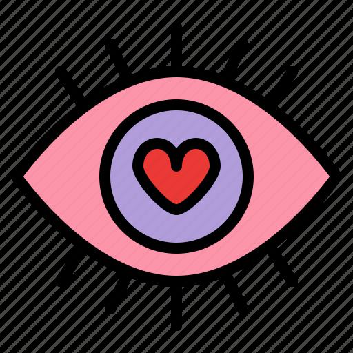 Impress, love, romance, valentine icon - Download on Iconfinder