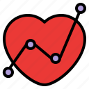love, relationship, romance, steps icon