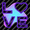 heart, love, marriage, romance, romantic, valentine, wedding icon
