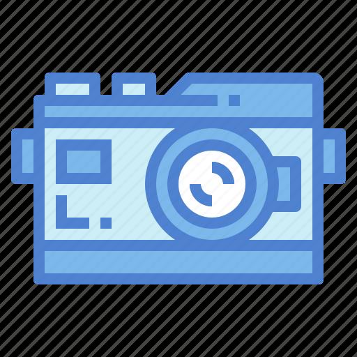 camera, digital, photography, technology icon