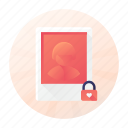 block, dating, image, profile icon
