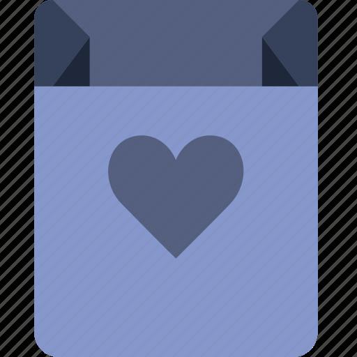 bag, lifestyle, love, romance, shopping icon