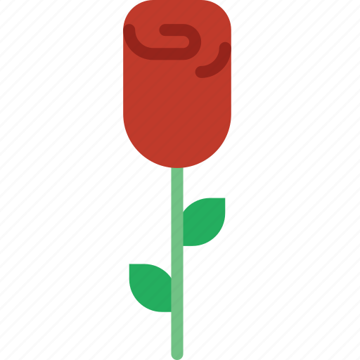 lifestyle, love, romance, rose icon